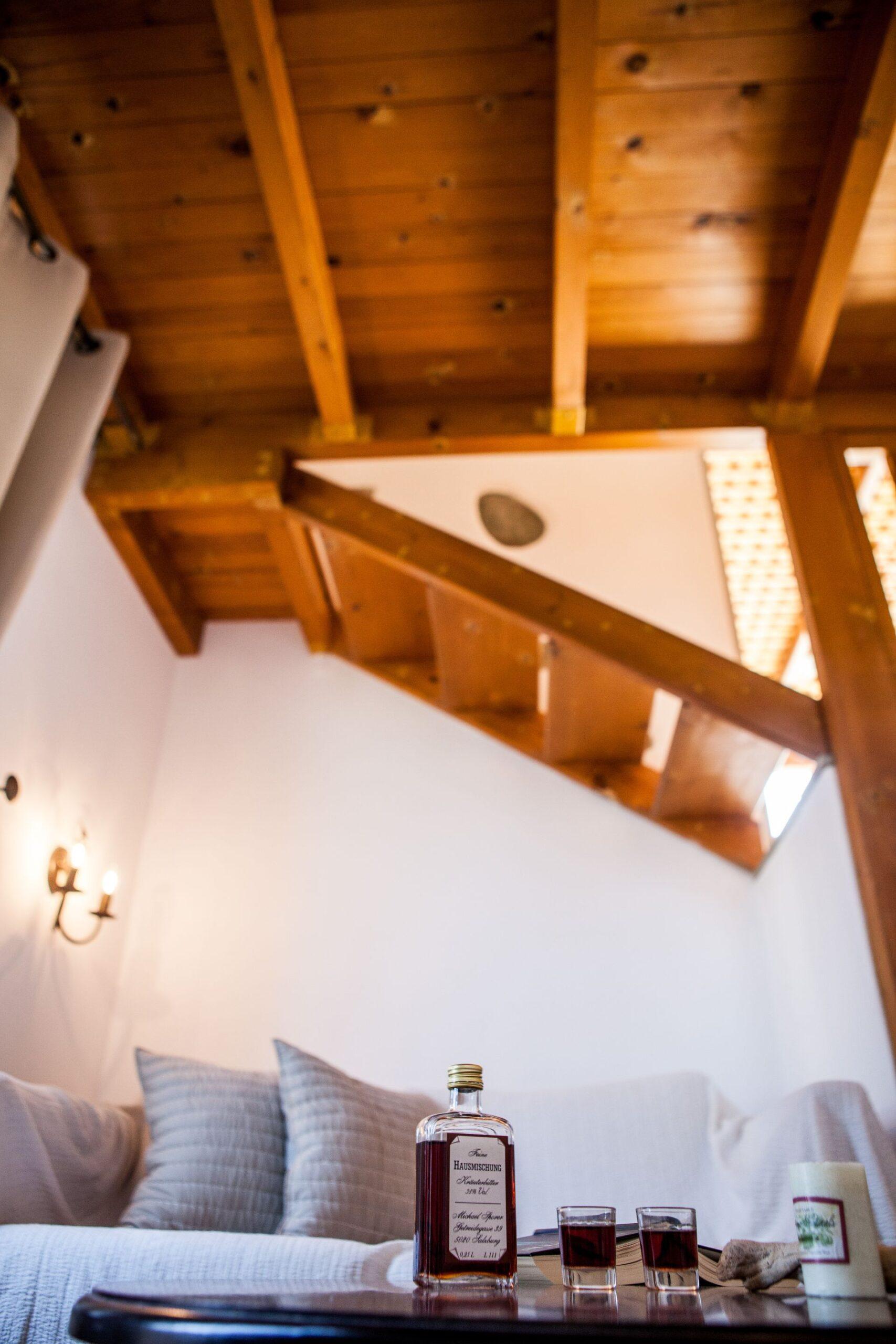 Loft Room Sea View (3)