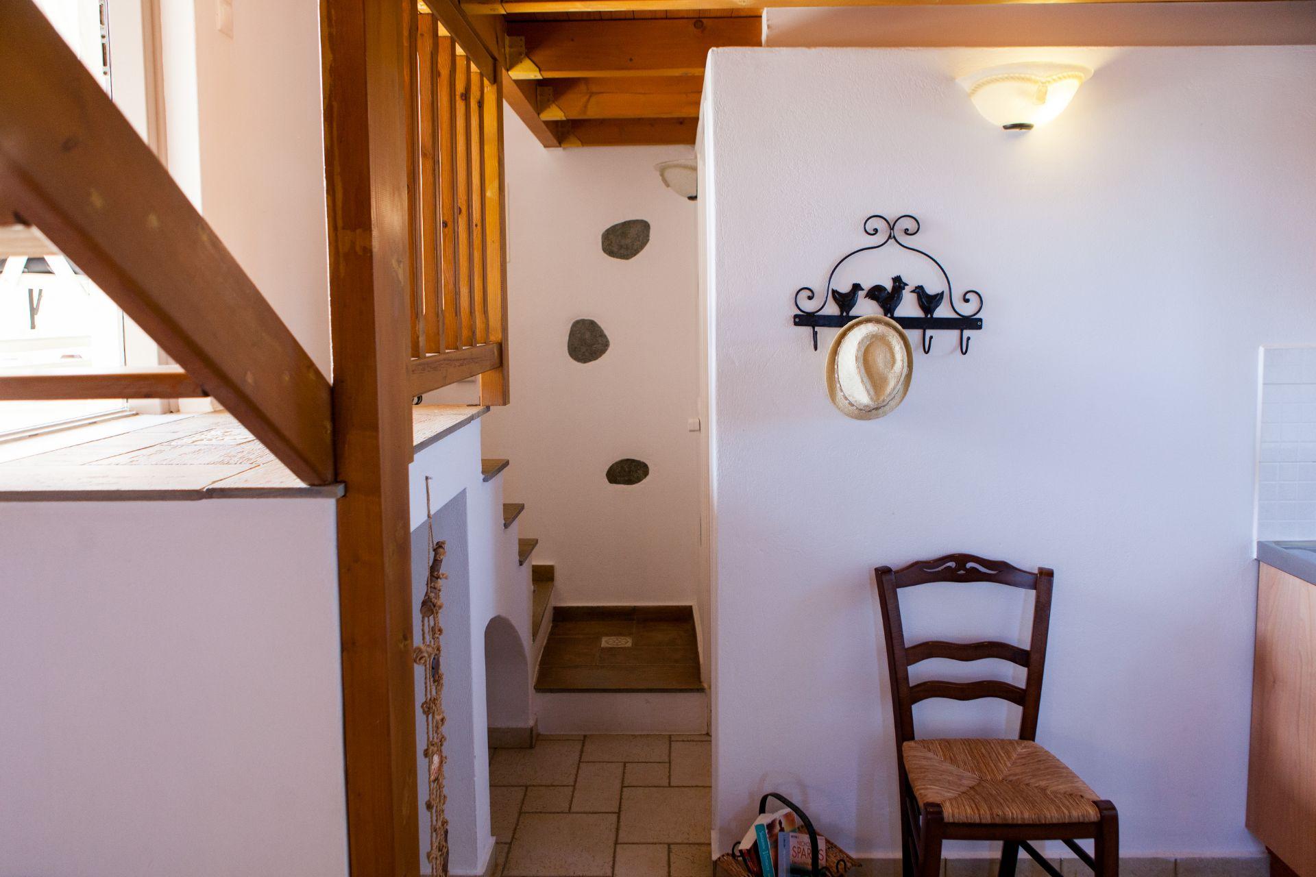 Loft Room Sea View (4)